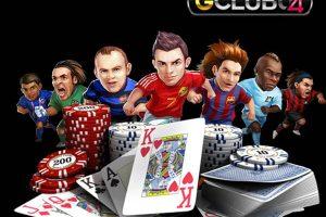 Gclub เปิดประสบการณ์โลกพนันออนไลน์ที่ใหญ่ที่สุด